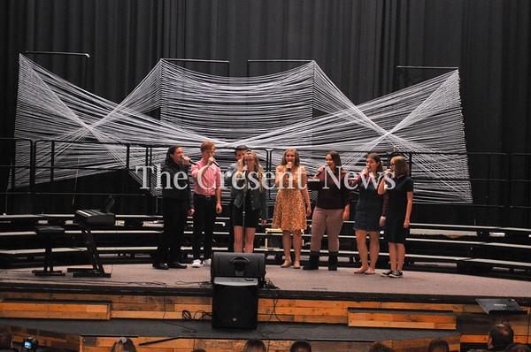 10-17-19 NEWS Tinora choir concert