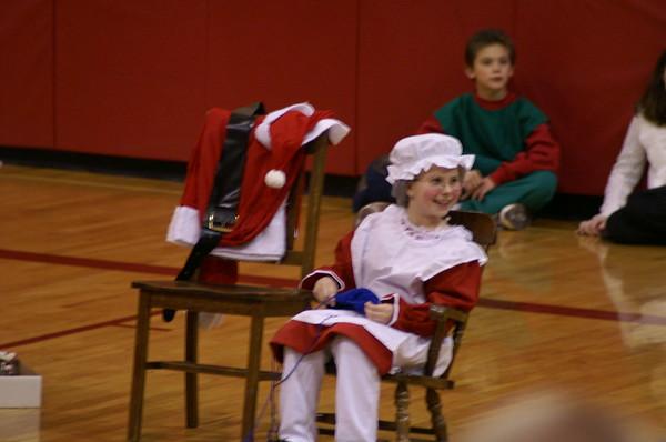Christmas Program 05
