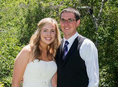 Wedding Party / Family Photos