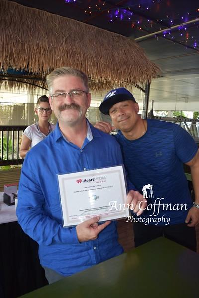 IHeartMedia Client Party at Hula Bay