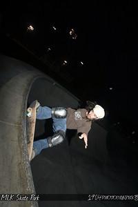 MLK Skate Park