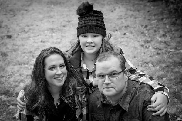Williams Family Salina, KS Nov. 2017