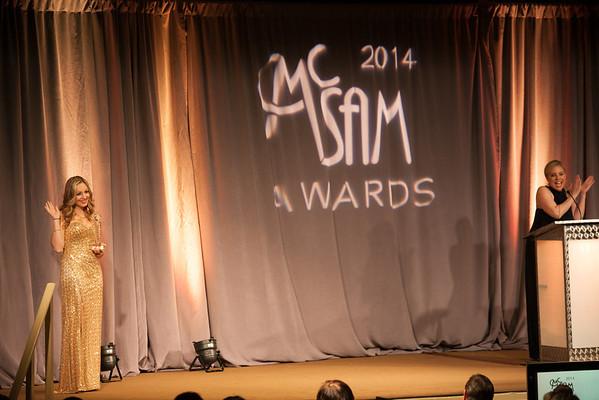 2014 McSAM Awards