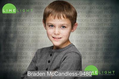 Braden McCandless