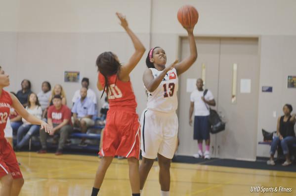 10-25-14 Basketball Games