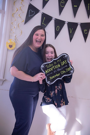 Pelura Adoption Day