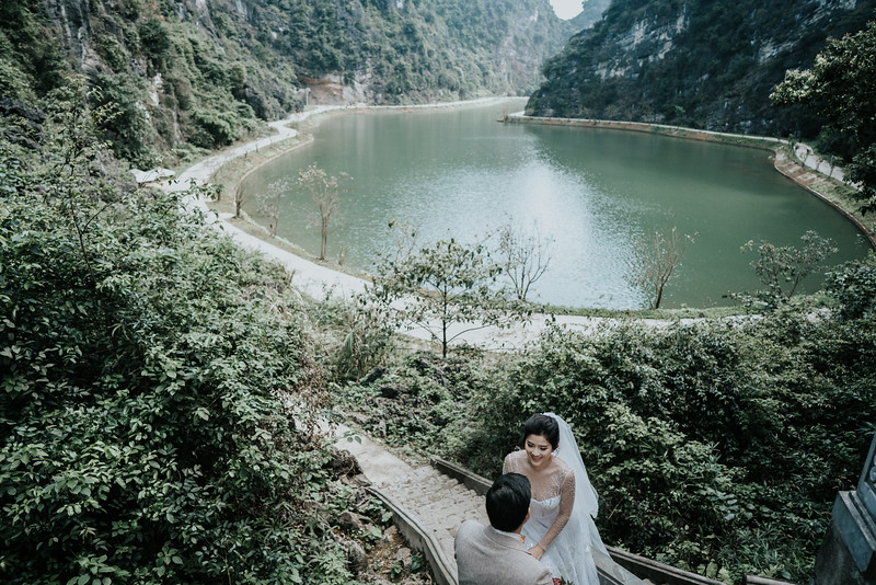 M&L | Someone to stay | Ninh Binh