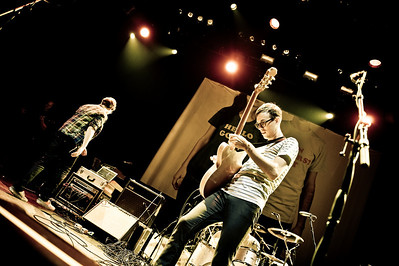 Hellogoodbye - Club Nokia
