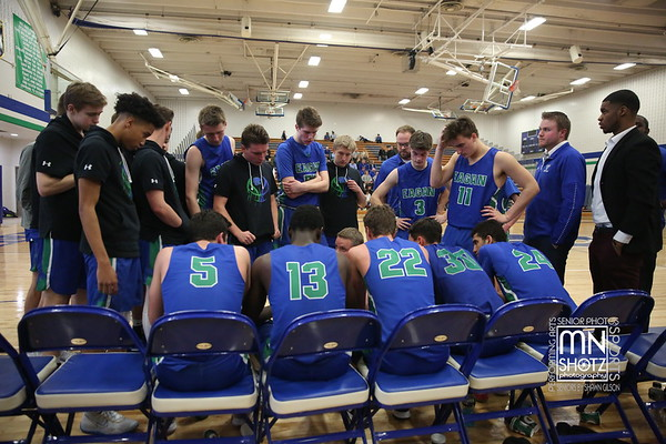 20-19 Boys Basketball