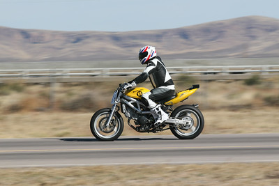 ASMA Races - November 9, 2008