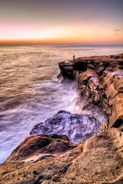 Molly October 2017 Ocean Beach/ Sunset Cliffs