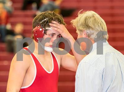 Lodi High 2017 Wrestling Highlights
