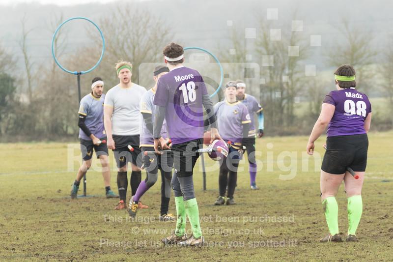 249 - British Quidditch Cup