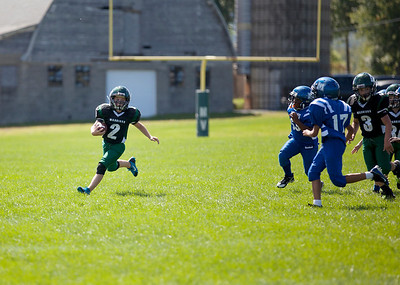 Minisink Football