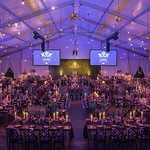 40th Telfair Ball shot by Molly Hayden on Feb. 29. 20