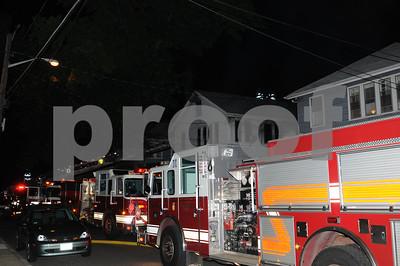 Medford 2nd alarm