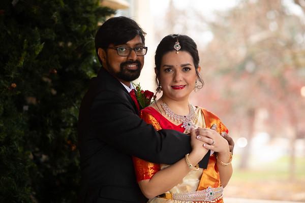 Beth and Ravi's Wedding