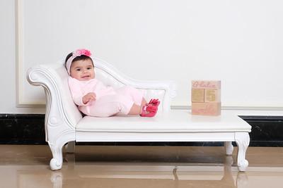 Ghalia turns 5
