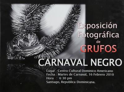Donacion Carnaval Grufos