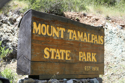 Mount Tamelpais