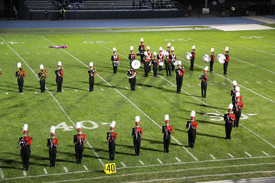 Tri-Valley, Land of Running Water Band Adjudication, Tamaqua (9-29-2012)