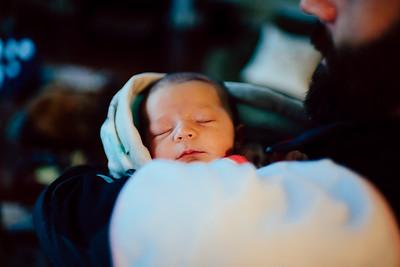 Baby Annalie