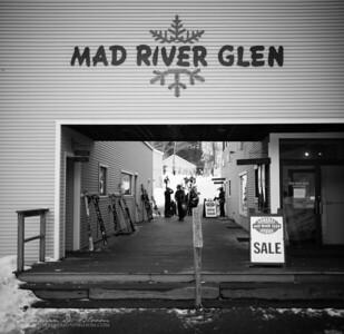 Mad River Glen March 21, 2015