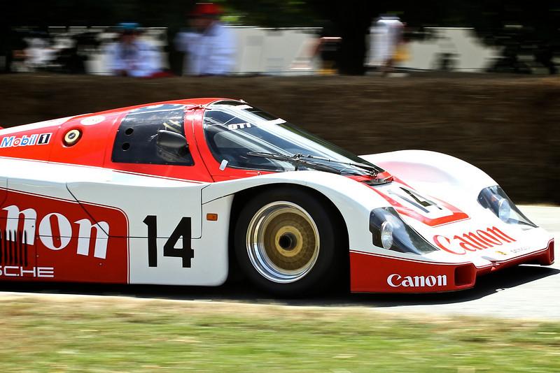 Porsche 956B (1984)