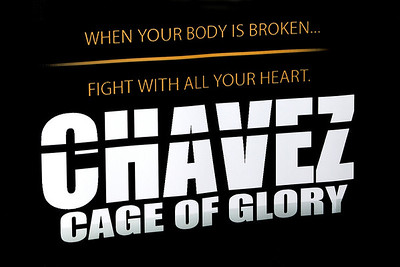 CHAVEZ / Cage of Glory