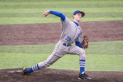 DHS Baseball 03-21-2019