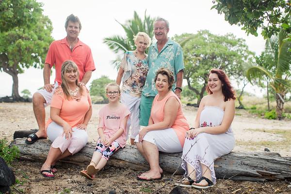 Foland Family