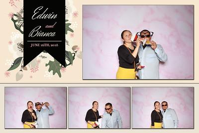 Edwin and Bianca's Wedding