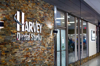 HARVEY | dental and spa