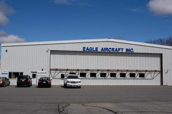 20190507 Parry Sound Airport