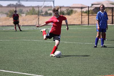 Rockettes Soccer
