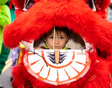 Chinese New Year Parade DC (2020) [All]