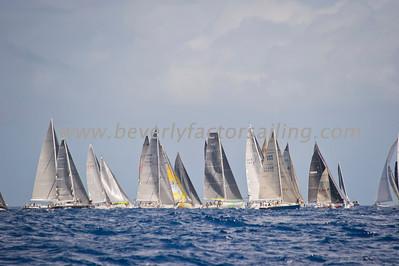 RACE BOATS shot from Otra Vez - Race 4