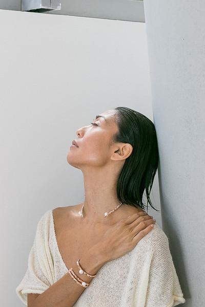 Soledad Jewelry 2017