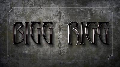 BIGG RIGG Pinto's 10-1-16