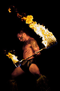 Jako at Fireknife Competition: Selections