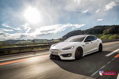 Tesla Model S PD-S1000