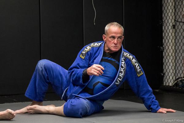 2017-05-17 Jiu-Jitsu Practice