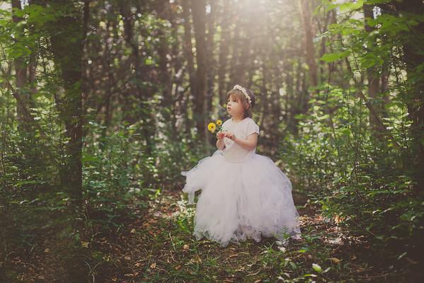 Forest Fairy - mc