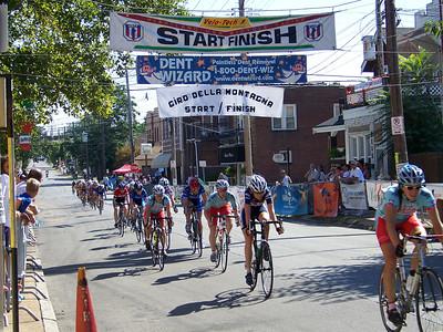 Giro, 2007