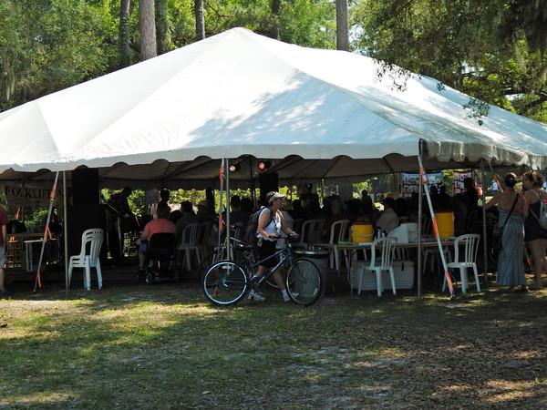 2014 Florida Folk Festival