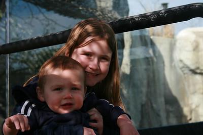 Dallas Zoo March 2011
