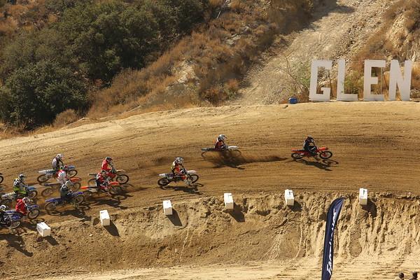 Race 8: 125 Pro - 250 Exp/Int