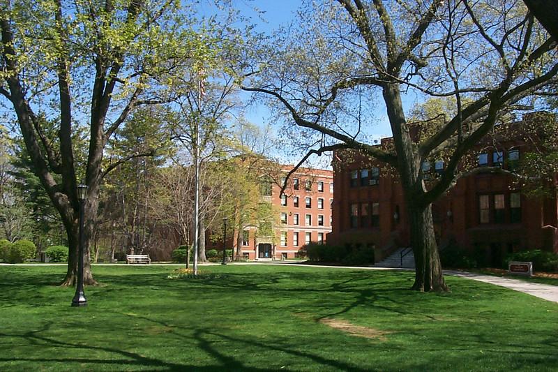 99 05 02 Springfield College