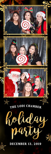 Lodi Chamber 2019 Holiday Party