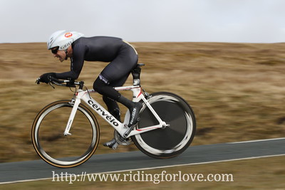 Circuit of the Dales April 8 2018, NelsonWheelersCC .